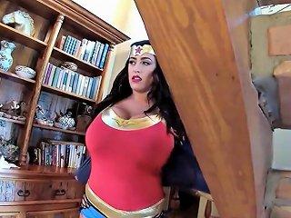 Leanne Crow Superhero Txxx Com